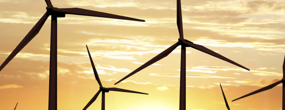 Windräder Abendsonne, AuG Kiel, Gesundheitsschutz Windkraft